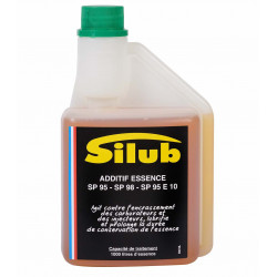 Additif essence Silub...